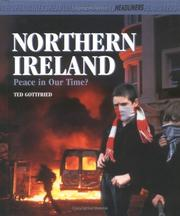 Cover of: Northern Ireland: peace in our time?