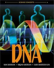 Cover of: Dna (Science Concepts)