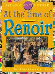 Cover of: In The Time Of Renoir