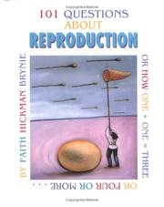 Cover of: 101 Questions About Reproduction
