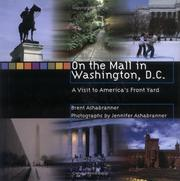 Cover of: On the Mall in Washington, D.C: a visit to America's front yard