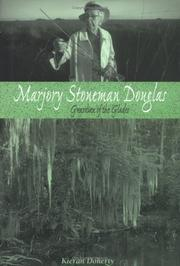 Cover of: Marjory Stoneman Douglas (Single Titles)
