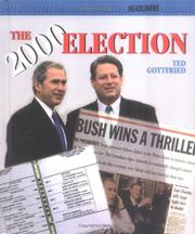 Cover of: 2000 Election, :Thirty-Six Day