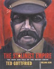 Cover of: The Stalinist empire