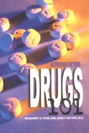 Cover of: Drugs 101