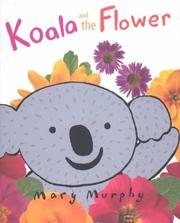 Cover of: Koala and the flower