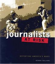 Cover of: Journalists at risk | Sullivan, George