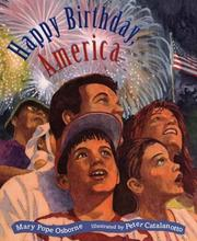 Cover of: Happy Birthday, America