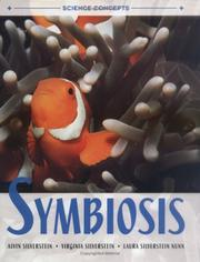 Cover of: Symbiosis