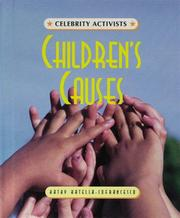 Cover of: Children's causes