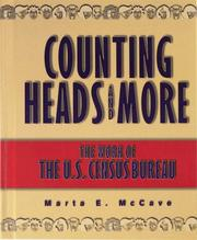 Cover of: Counting Heads And More |