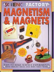 Magnetism & Magnets by Michael Flaherty