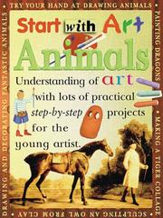 Cover of: Animals (Start with Art)