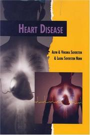 Cover of: Heart disease: America's #1 killer