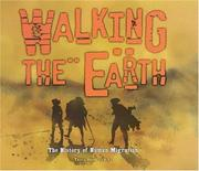 Cover of: Walking the earth