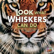 Cover of: Look what whiskers can do | D. M. Souza