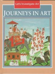 Cover of: Journeys in art | J. D. Lewis