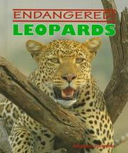 Cover of: Leopards