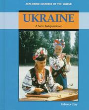 Cover of: Ukraine