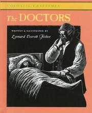 Cover of: The doctors