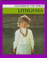 Cover of: Lithuania