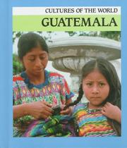 Cover of: Guatemala