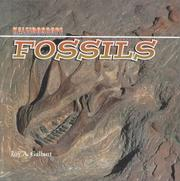 Cover of: Fossils (Kaleidoscope : Earth Science) |