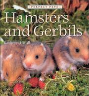 Cover of: Hamsters and Gerbils (Perfect Pets)