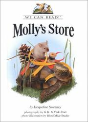 Cover of: Molly's store