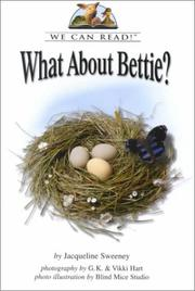 Cover of: What about Bettie?