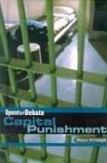 Cover of: Capital Punishment (Open for Debate)