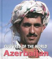 Cover of: Azerbaijan | King, David C.