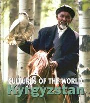 Cover of: Kyrgyzstan | King, David C.