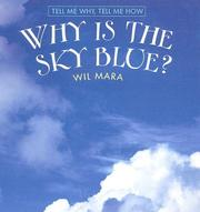 Cover of: Why is the sky blue?