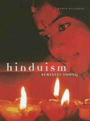 Cover of: Hinduism | Serinity Young