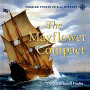 Cover of: The Mayflower Compact