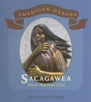 Cover of: Sacagawea | Sneed B. Collard