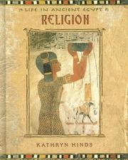 Cover of: Religion (Life in Ancient Egypt)