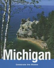 Cover of: Michigan (Celebrate the States)