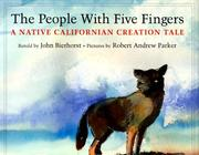 Cover of: The people with five fingers