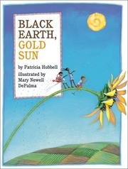 Cover of: Black earth, gold sun