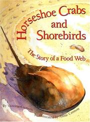 Cover of: Horseshoe Crabs and Shorebirds