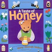 Cover of: A taste of honey
