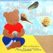 Cover of: Shells! Shells! Shells!