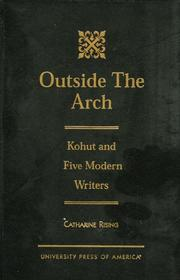 Cover of: Outside the arch