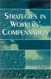 Cover of: Strategies in Workers