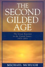 Cover of: The Second Gilded Age