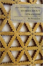 Cover of: Stories about Strangers