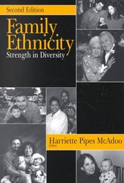 Cover of: Family Ethnicity