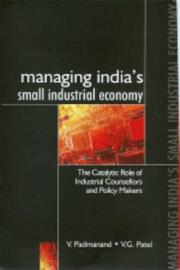 Cover of: Managing India